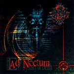 Ad Noctum, The Dynasty Of Death, Limbonic Art, black metal