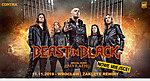 Beast In Black, Myrath, Zaklęte Rewiry, Knock Out Productions