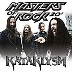 Masters Of Rock, Kataklysm, Pragokoncert