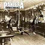 Cowboys From Hell, Pantera, Power Metal, Phil Anselmo, stoner metal
