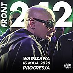 Front 242, EBM, industrial, electro, electronic