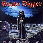The Grave Digger, Grave Digger, heavy metal