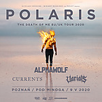 Polaris, Alpha Wolf, Currents, Varials