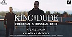 King Dude, neofolk