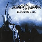 Metal Mind Productions, Agathodaimon, Sathonys, Matthias Rodig, Blacken The Angel, Nuclear Blast, black metal, death metal