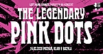 The Legendary Pink Dots, Strange Clouds