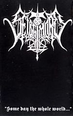 Some Day The Whole World…, Selbstmord, Under The Sign Of Garazel Productions, Moontower, black metal