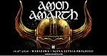 Amon Amarth, Progresja, Knock Out Productions