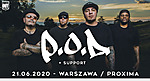 P.O.D., Knock Out Productions, nu metal, hard rock, rock