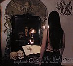 Opera IX, The Dark Opera: Symphoniae Mysteriorum In Lauden Tenebrarum, gothic, melodic black metal, Bauhaus, Cadaveria