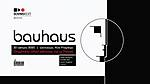 Soundedit 2020, Bauhaus, Soundedit