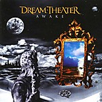Images And Words, Dream Theater, Awake, Atlantic Records, EastWest, progressive rock, progressive metal, Kevin Moore, James LaBrie