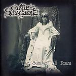 Cultus Sanguine, The Sum Of All Fears, doom metal, gothic, Joe Freghieph