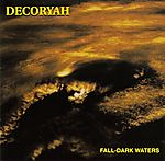 Decoryah, All-Dark Waters, doom metal, gothic, folk, ambient