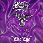 King Diamond, The Eye, Andy LaRocque, heavy metal
