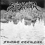 Frost Eternal, Szron, Hateful, Blutreinheit Productions, Under The Sign Of Garazel Productions, black metal