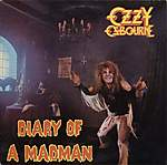 Ozzy Osbourne, Bizzard Of Ozz, Diary Of Madman, rock and roll, Randy Rhoads
