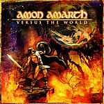 Amon Amarth, Versus The World, Johan Hegg