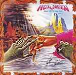 Helloween, Keeper Of The Seven Keys Part II, Keeper Of The Seven Keys Part I, power metal, Michael Kiske