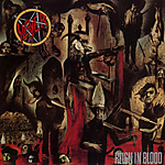Reign In Blood, Slayer, Tom Araya, Kerry King, Jeff Hanneman, Dave Lombardo