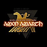 Amon Amarth, With Oden On Our Side, Johan Hegg, death metal