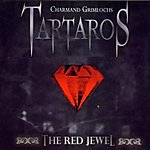 Charmand Grimloch, Emperor, Tartaros, The Red Jewel, symphonic black metal