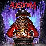 Alestorm, Curse of the Crystal Coconut, Power Metal, Folk Metal