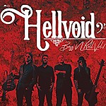 Hellvoid, Eyes Of The Lucifer, Bass 'N' Roll Vol. 1, Piotr Czacharowski, Adrian Jegorow, Mateusz Karsznia, Maciej Bardo, rock and roll, rock, doom metal, heavy metal