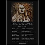 Dead Can Dance, Dionysus, Brendan Perry, Lisa Gerrard