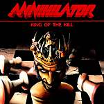 Set The World On Fire, Annihilator, King Of The Kill, Jeff Waters, Randy Black, heavy metal, thrash metal