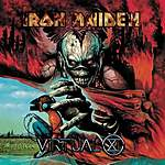 Iron Maiden, Virtual XI, Blaze Bayley