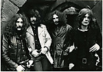 black sabbath, paranoid, heavy metal, hard rock, metal, klasyka, classic, album, roczniac