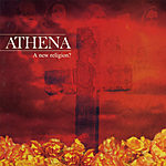 Athena power metal, Fabio Lione, Rhapsody, A New Religion?, Symphony Of The Enchanted Lands