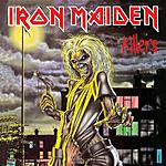 Killers, Iron Maiden, Adrian Smith, Dennis Stratton, Paul Di'Anno, heavy metal, Steve Harris