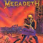 Megadeth, Peace Sells… But Who's Buying?, Dave Mustaine, Chris Poland, blues, Willie Dixon