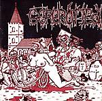 Mutilated In Minutes, Gorerotted, grindcore