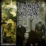 Necrophiliac Decomposition, Dismembered Flesh Mutilation, Feto In Fetus, Nekkrofukk, death metal, grindcore, Mortician