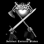Putrid Cult, Waroath, Adrian, Empheris, Wened, Infernal Tortures Blades