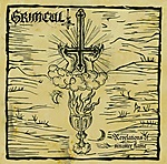 Grimcult, R.Hate, Odour Of Death, Nobody, Revelations Of Sinister Flame, Kolan, Antisemitex, Putrid Cult, black metal