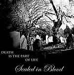 Death Is A Part Of Life, Sealed In Blood, Heerwegen Tod Production, dark ambient, Funeral