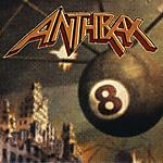 Anthrax, Volume 8 – The Threat Is Real, Paul Crook, Dimebag Darrel, Phil Anselmo, Charlie Benante, Pantera, Sepultura, nu metal, John Bush, S.O.D., Roots