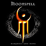 Moonspell, Darkness And Hope, Fernando Ribeiro, Madredeus