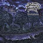 King Diamond, Voodoo, heavy metal