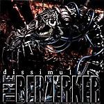The Berzerker, Dissimulate, death metal, industrial, Carcass