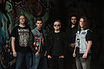 Rascal, speed metal, thrash metal, Heading Towards Destruction, heavy metal, Ossuary Records