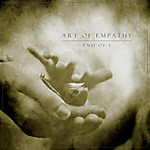 Art Of Emphaty, darkwave, Jef Janssen, End Of I, Aenaos Records, Posthuman Decadence, neofolk
