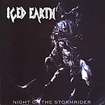 Iced Earth, Night Of The Strormrider, thrash metal, John Greely