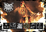 Vulture Lord, Odium Records, Black Altar, Lord von Skaven, Shadow