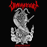 Coronation, Damnation, Last Episode, Vox Mortis Records, Behemoth, Bart, Les, death metal, Nergal, Hell-Born