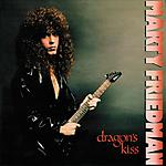 Dragon's Kiss, Marty Friedman, Hawaii, Cacophony, Deen Castronovo, Jason Becker, heavy metal, Dave Mustaine, Megadeth